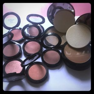 Other - Blushes and Face Powder